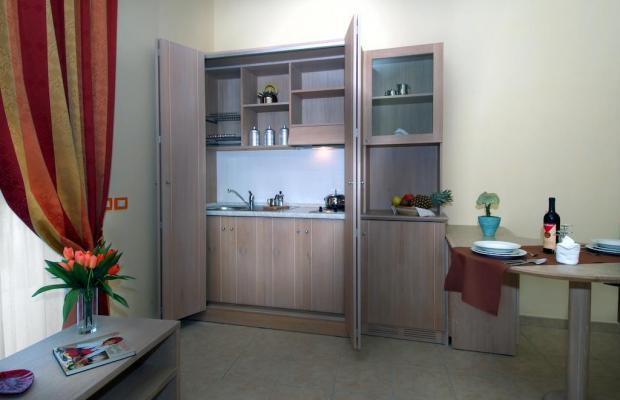 фотографии Hotel Residence L'Oasi изображение №12