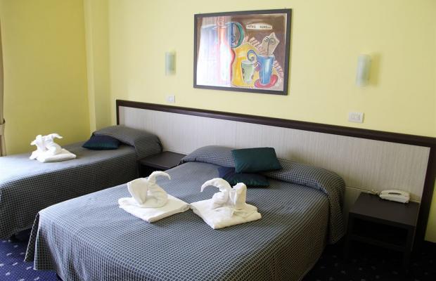 фотографии отеля Hotel Lugano изображение №31
