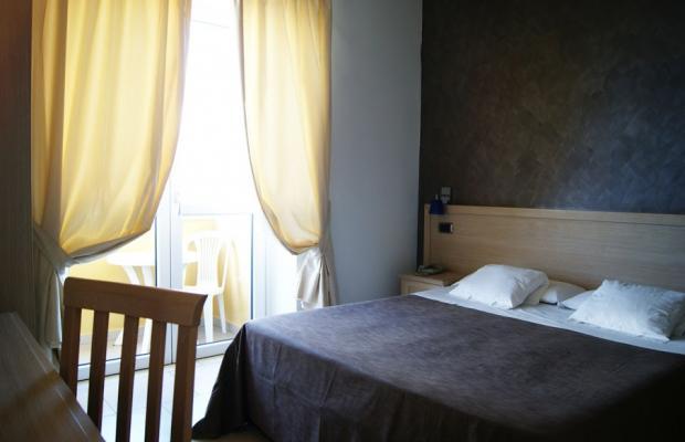 фотографии отеля Hotel Del Mare изображение №3