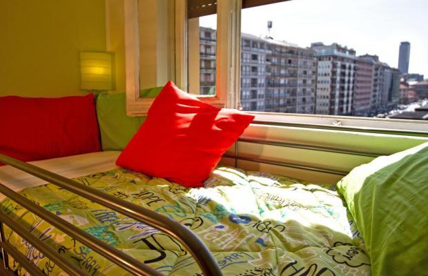 фотографии отеля Inn Maggiolina изображение №15
