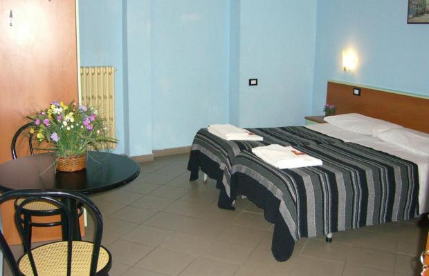 фотографии отеля Hotel Mercurio изображение №19