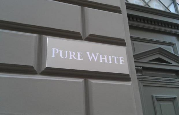 фотографии отеля Pure White Design Prague (ex. Wenceslas Design Residence) изображение №31