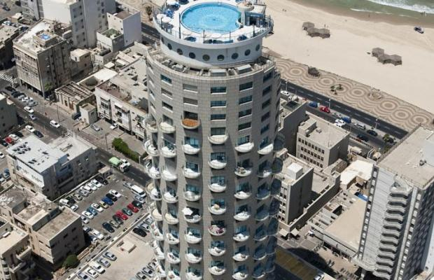 фото отеля Isrotel Tower Tel-Aviv изображение №1