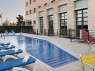 Express By Holiday Inn Valencia Ciudad las Ciencias, 3*