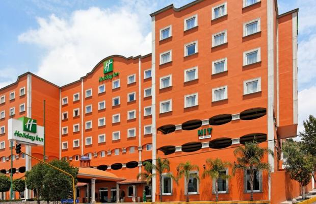 фото отеля Holiday Inn Ciudad De Mexico Perinorte (ex. Holiday Inn Tlalnepantla) изображение №1