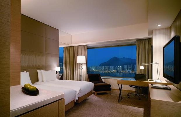 фотографии Hyatt Regency Hong Kong Sha Tin изображение №20
