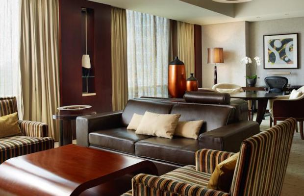 фото отеля The Westin Beijing Financial Street изображение №9