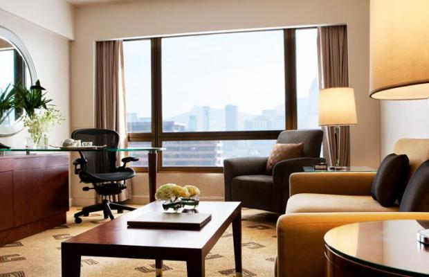 фотографии Sheraton Hong Kong Hotel & Towers изображение №12