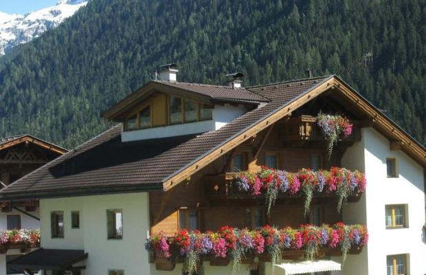 фото отеля Pension Bergwelt Neustift im Stubaital изображение №33