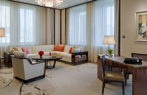 фото отеля The Peninsula Hong Kong изображение №17