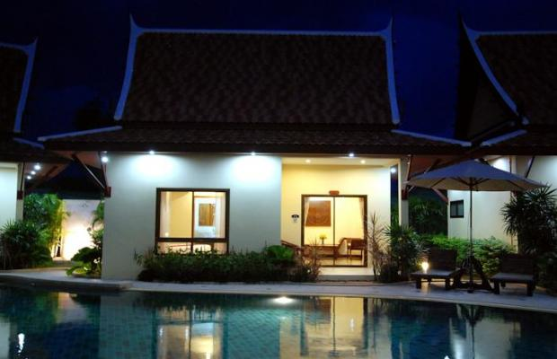 фотографии Thai Boutique Resort Phuket (ex. SeaTravel Resort) изображение №8