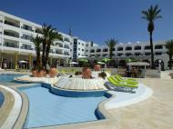 Le Soleil Bella Vista Resort Hotel (ex. Dessole Bella Vista; Occidental Grand Monastir; Festival), 4*