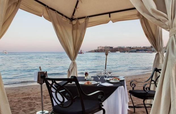 фото Hilton Sharm Fayrouz Resort изображение №26