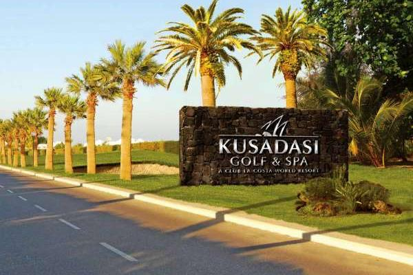 фото CLC Kusadasi Golf & Spa Resort изображение №2