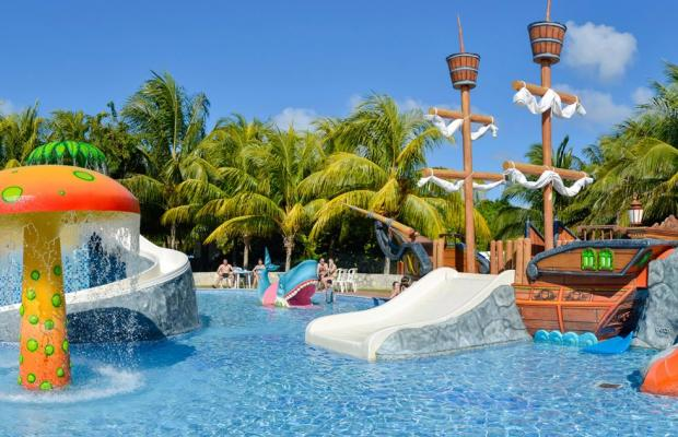 фотографии отеля Iberostar Ensenachos (ex. Occidental Royal Hideaway Cayo Ensenachos) изображение №11