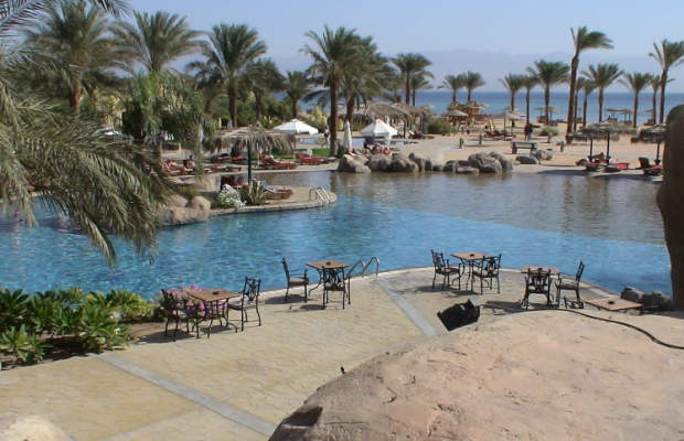 фотографии Bay View Resort Taba Heights (ex. Taba Heights Marriott Beach Resort) изображение №4