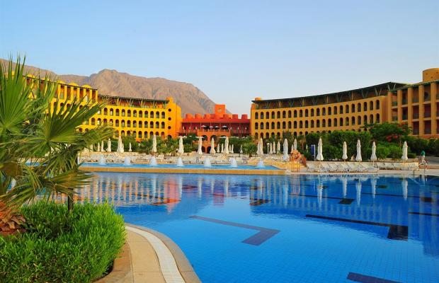 фото отеля Strand Beach & Golf Resort Taba Height (Intercontinental Taba) изображение №41