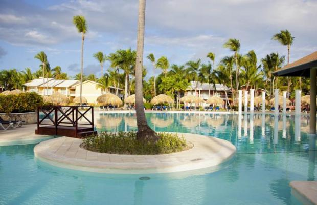 фотографии отеля Grand Palladium Punta Cana Resort & Spa изображение №7