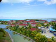 Memories Caribe Beach Resort (ex.Blue Bay Cayo Coco), 4*