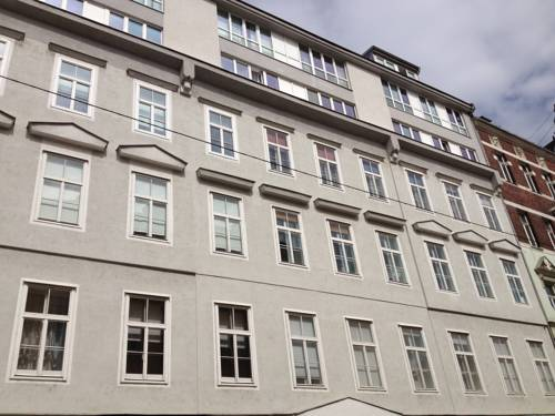фото Appartements In Der Josefstadt Vienna изображение №2