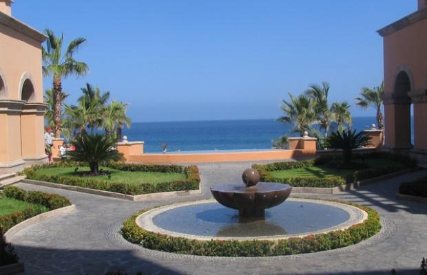 фотографии отеля Sheraton Hacienda del Mar Resort & Spa Los Cabos изображение №3