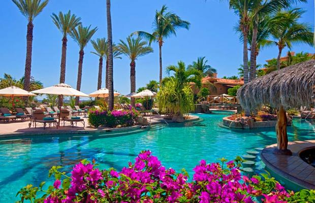 фотографии отеля Sheraton Hacienda del Mar Resort & Spa Los Cabos изображение №7