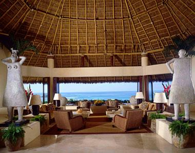 фото Four Seasons Punta Mita изображение №6