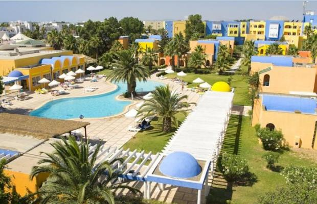 фотографии отеля Caribbean World Hammamet Village изображение №19