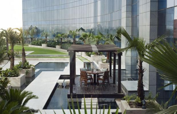 фото отеля The Leela Ambience Gurgaon Hotel & Residences (ex. The Leela Kempinski Gurgaon) изображение №29