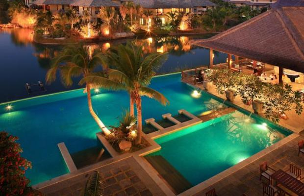 фотографии Yalong Bay Villas & SPA Resort изображение №36
