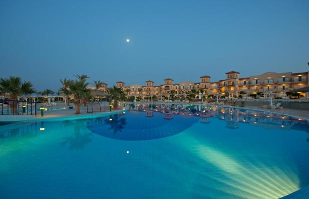 фото The Three Corners Pensee Beach Resort (ex. Pensee Royal Garden; Pensee Azur Resort Marsa Alam) изображение №22