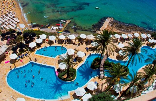 фотографии Radisson Blu Resort & Spa, Malta Golden Sands изображение №8