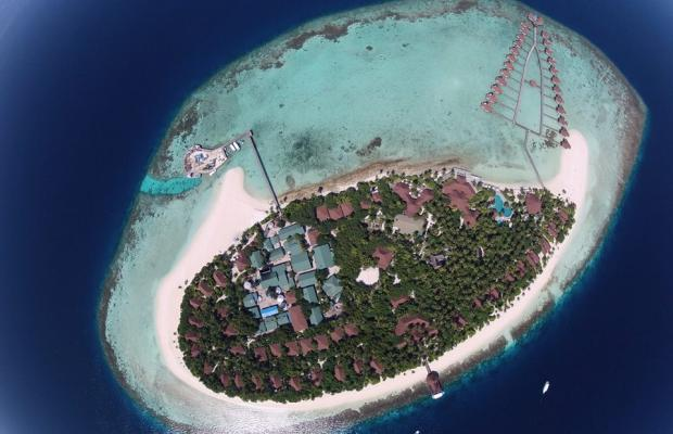фото отеля Robinson Club Maldives изображение №5