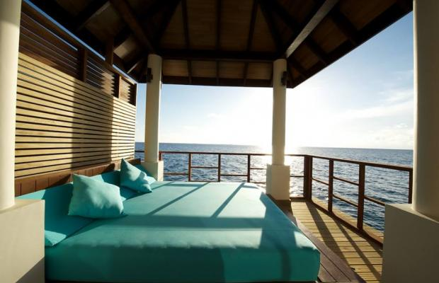 фото отеля Robinson Club Maldives изображение №37