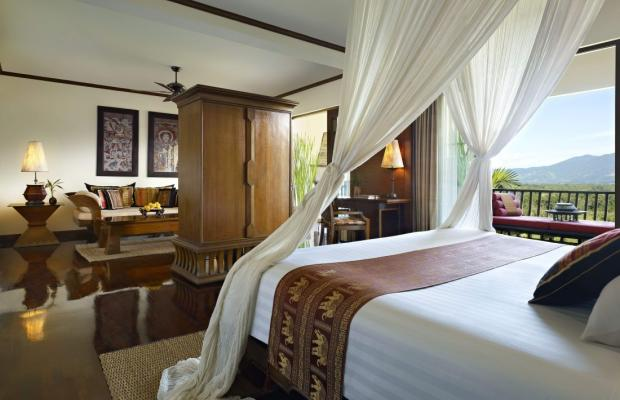 фотографии отеля Anantara Golden Triangle Elephant Camp & Resort изображение №27