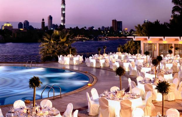 фото Grand Nile Tower (ex.Grand Hayatt Cairo) изображение №30