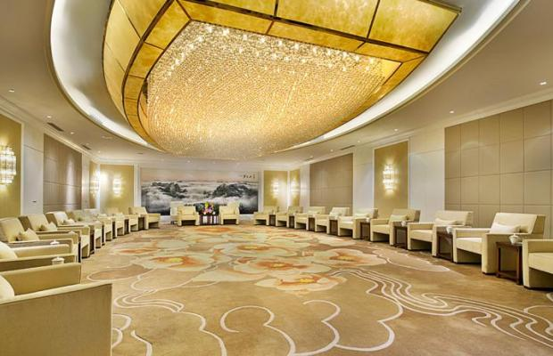 фото отеля Liaoning International Hotel (ex. Royal King Hotel Beijing) изображение №17