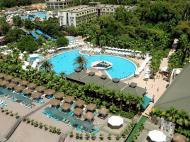 Delphin Botanik Hotel & Resort (ex. Delphin Botanik World of Paradise), 5*