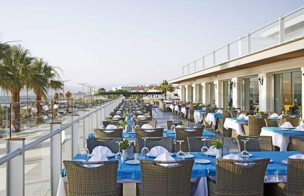 фотографии отеля Palm Wings Kusadasi Beach Resort изображение №47