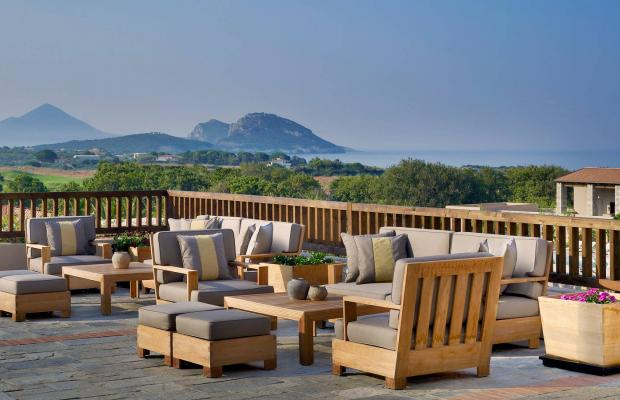 фотографии The Westin Resort Costa Navarino изображение №40