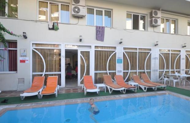 фото отеля Marmaris Sea Center (ex. Sun Maris Central Hotel) изображение №1