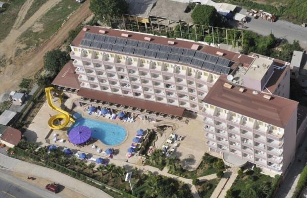 фото отеля Royal Ideal Beach Hotel изображение №1