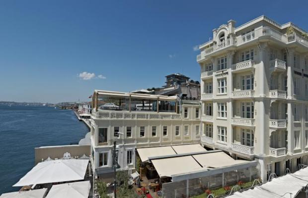 фото отеля The House Hotel Bosphorus изображение №13