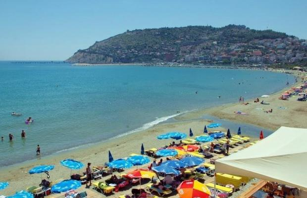 фото отеля Best Beach Hotel Alanya изображение №9