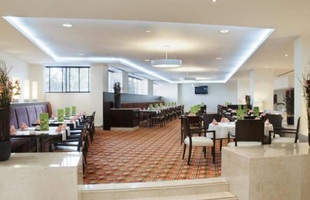 фотографии Holiday Inn Moscow Sokolniki изображение №12