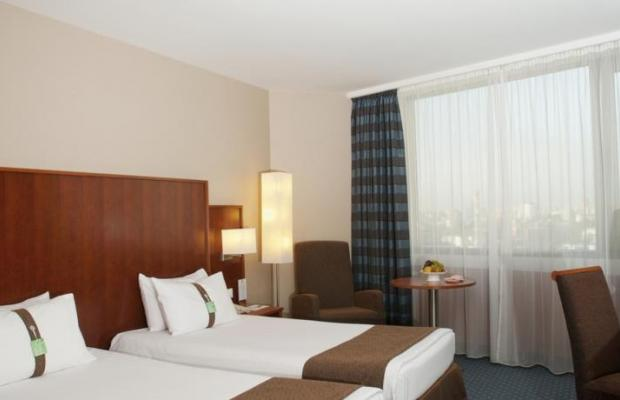 фото отеля Holiday Inn Moscow Sokolniki изображение №13