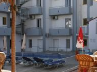 Simple Hersonissos Blue (ex. Averinos Apartments) , 2*