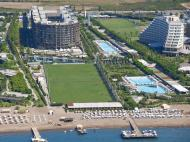 Kervansaray Lara Convention Center & Spa, 5*