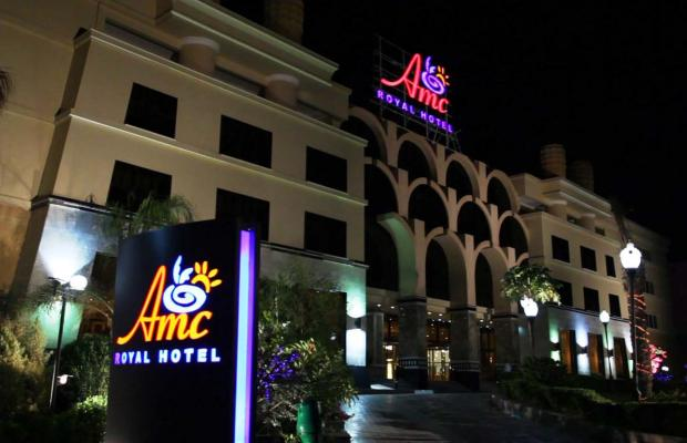 фото AMC Royal Hotel (ex. AMC Azur Resort; AMC Azur Grand Resort) изображение №62