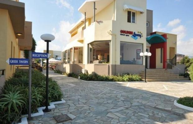 фото Golden Bay Hotel Apartments изображение №34